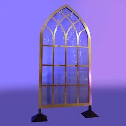 Short Window of Mysteries Kit