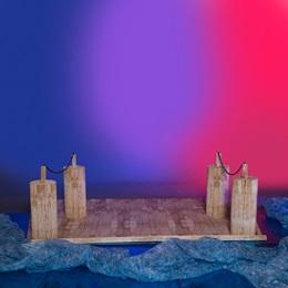 Splendido Dock and Water Kit