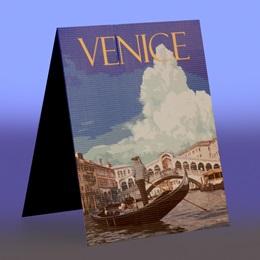 Venice Poster Kit
