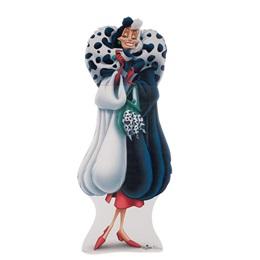 Cruella De Vil Life Size Stand Up