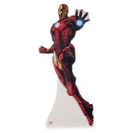 Iron Man Avenger Life Size Stand Up
