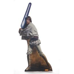 Luke Skywalker Life Size Stand Up