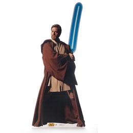 Obi-Wan Kenobi Life Size Stand Up