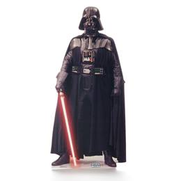 Darth Vader Life Size Stand Up