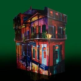 Toulouse Street Building Kit