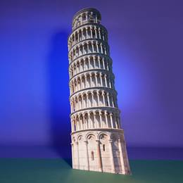 Leaning Tower of Pisa Kit