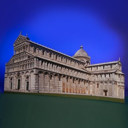Treasure of Tuscany Cathedral Kit