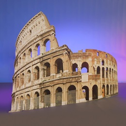 Colosseum Kit