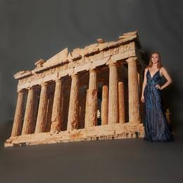 Parthenon Structure Kit