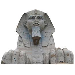 Great Sphinx Stand-Up