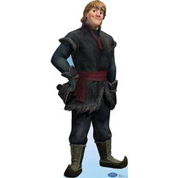 Kristoff Life Size Stand Up - Disney's Frozen