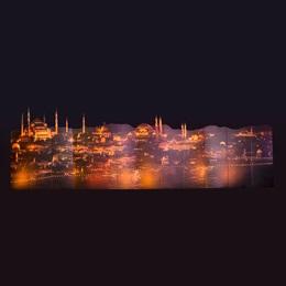 Hilltop Arabian Cityscape Kit