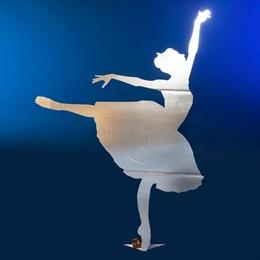 Fancy Dancer Kit