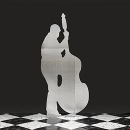 Silver Swinger Bass Player Kit