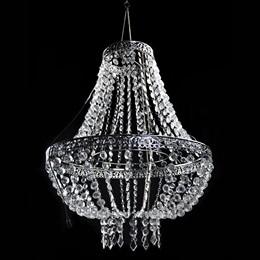 Diamond Luxe Chandelier Kit