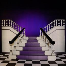 Amethyst Ascending Staircase Kit