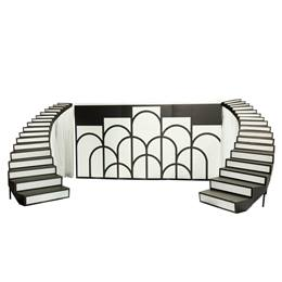 Sentimental Journey Staircases and Wall Kit