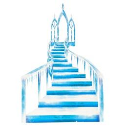 Onward and Upward Stairway Kit