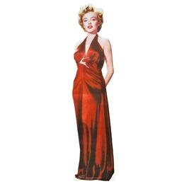 Marilyn Monroe Cardboard Stand Up