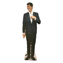 Dean Martin Cardboard Stand Up