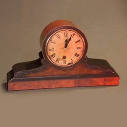 Magnificent Mantle Clock Kit