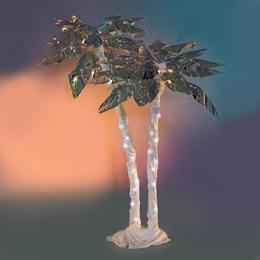 Parkside Palm Trees Kit