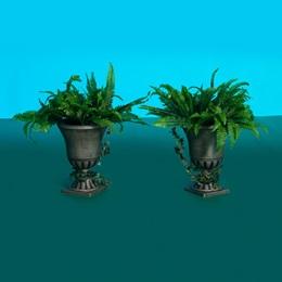 Parkside Planters Kit