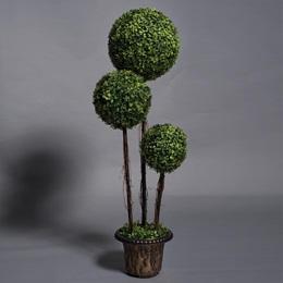 Triple Topiary Kit