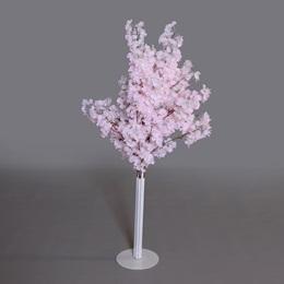 Blushing Blossoms Tree With White Base Kit