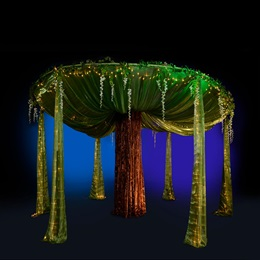 Gargantuan Grandiose Tree Canopy Kit