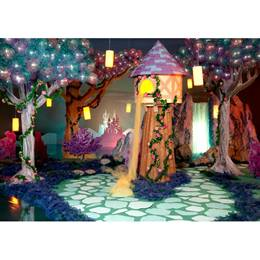 Enchanted Vision Trees Kit