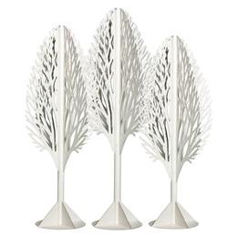 Alabaster Alder Trees Kit (set of 3)