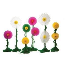 Fantastic Flower Stands Kit (set of 7)