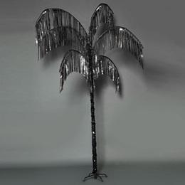 Vibrant Palm Tree Kit - Black