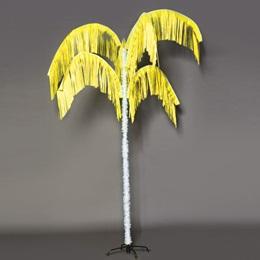 Vibrant Palm Tree Kit- Yellow