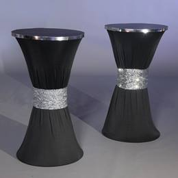Brilliant Bling Tables Kit (set of 2)