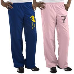 Ladies 5-in-1 Performance Warm-Up Pants