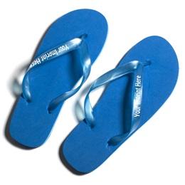 Flip Flops and Footwear