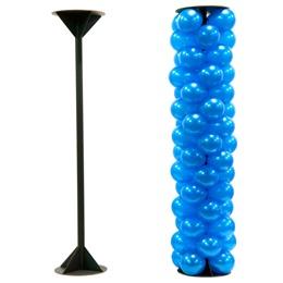 Corrugated Balloon Column