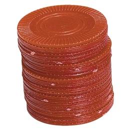 Poker Chips - Red