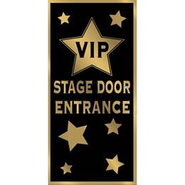 VIP Stage Door Cover