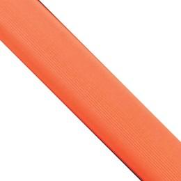 Orange Solid Color Corrugated Paper