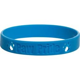 Paw Pride Wristband