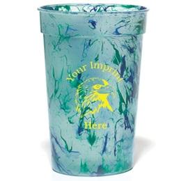 17 oz. Confetti Cup