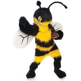 Hornet Mascot Costume