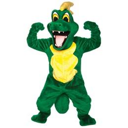 Dragon Mascot Costume