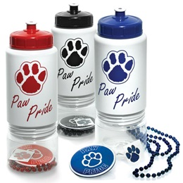 Paw Drinkware