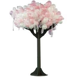 Blossoming Romance Balloon Tree Kit
