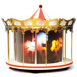 Joie de Vivre Carousel Kit
