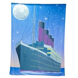 Ocean of Memories Ship Kit